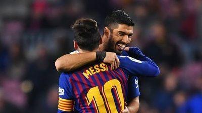 Muốn thắng, Barca chưa thể 'bỏ lơ' Messi