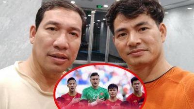 Xuân Bắc tiết lộ dàn Táo Quân 2019 'có họ hàng' với thủ môn Văn Lâm