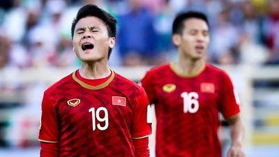 Việt Nam đã bỏ lỡ bao nhiêu cơ hội trong trận gặp Jordan?