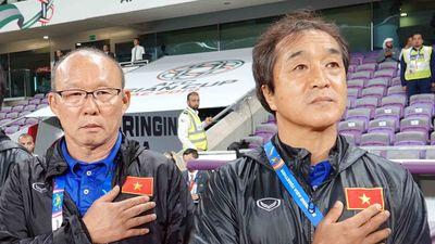 Cảm ơn ông Park Hang-seo, Việt Nam là một trong 8 đội mạnh nhất châu Á!