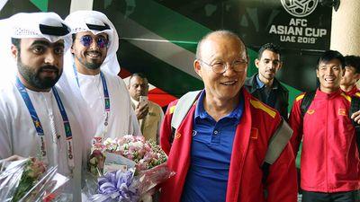 Thầy Park cử trinh sát theo dõi trận Nhật Bản vs Saudi Arabia