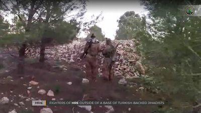 Du kích Kurd diệt 16 tay súng 'nổi dậy' do Thổ Nhĩ Kỳ hậu thuẫn ở Afrin