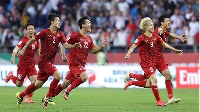 Cổ động viên ĐNÁ: 'Cứ đá thế này Việt Nam sẽ vô địch Asian Cup 2019'