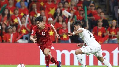 Báo quốc tế gọi đội tuyển Việt Nam là 'kẻ diệt những gã khổng lồ'