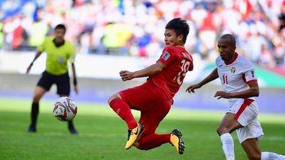 Cựu danh thủ Phạm Như Thuần: 'Trận thắng Jordan là đỉnh cao của bóng đá Việt Nam'
