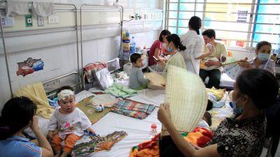 Dịch sởi có nguy cơ bùng phát, Bộ Y tế khuyến cáo người dân tiêm phòng đầy đủ