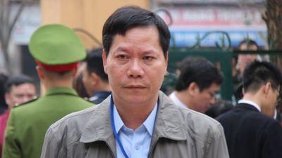 Cựu GĐ Bệnh viện Hòa Bình: 'Mong HĐXX xem xét đặc thù ngành y'