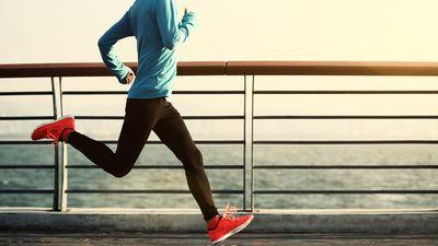 Bạn có đang chạy bộ đúng cách?