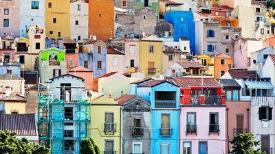 Thiếu người ở, thị trấn ở Italy bán nhà với giá 1 euro
