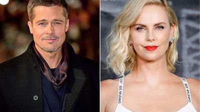Nhan sắc khiến cánh mày râu đổ gục của 'tình mới' Brad Pitt
