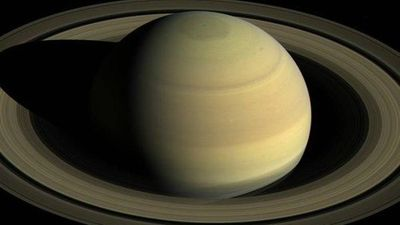 Đây là thời gian chuẩn cho một ngày trên sao Thổ