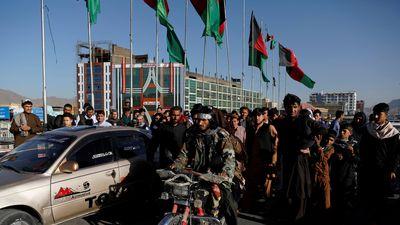 Taliban tấn công, giết 126 nhân viên an ninh trước đàm phán với Mỹ