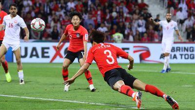 Hàn Quốc đoạt vé tứ kết sau 120 phút với Bahrain