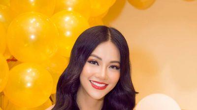 Tiểu Vy, H'Hen Niê, Phương Khánh vô tình thành 'đối thủ' chạy đua top 5 Timeless Beauty
