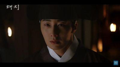 Teaser 'Haechi': Hoàng tử Jung Il Woo, cuộc gặp gỡ đầu tiên với Go Ara và Kwon Yul