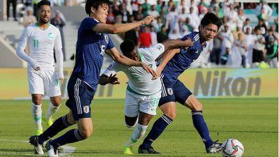 Nhật Bản mất hai ngôi sao trong trận tứ kết với Việt Nam