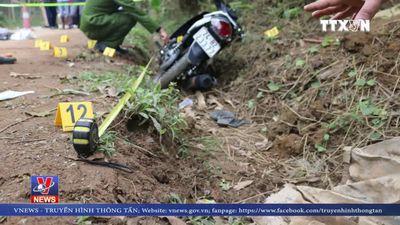 Bắt khẩn cấp đối tượng chém cháu bé 4 tuổi tử vong