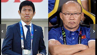 Vì sao cổ động viên Nhật Bản thờ ơ với Asian Cup?
