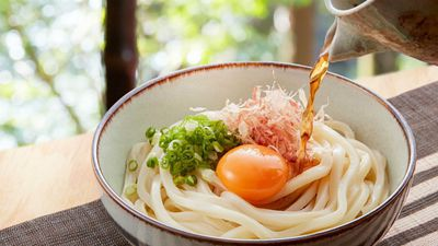 5 món mì nổi tiếng ở Nhật Bản