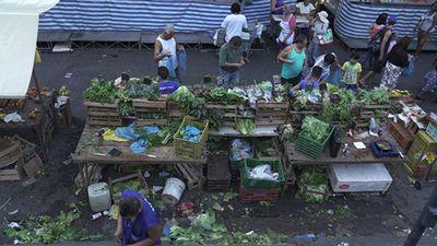 Bất ngờ 'cuộc chiến' chống lãng phí thực phẩm ở Brazil
