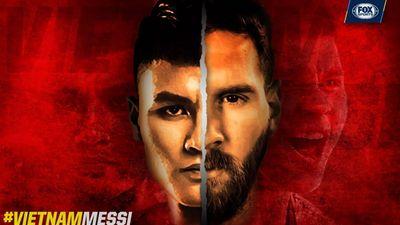 Fox Sport tóm lược hành trình đưa Quang Hải trở thành 'Messi Việt Nam'