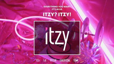 Dành cho những ai thắc mắc về tên girlgroup mới nhà JYP: ITZY có nghĩa là…