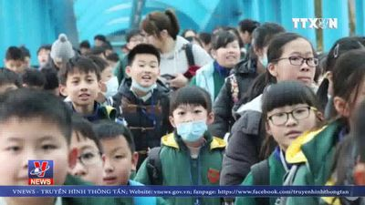Hong Kong (Trung Quốc): Dịch cúm vào giai đoạn đỉnh điểm