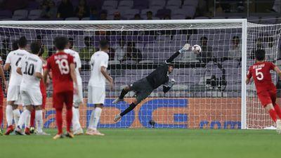 Clip: Bàn thắng đẹp nhất vòng bảng Asian Cup 2019 của Quang Hải