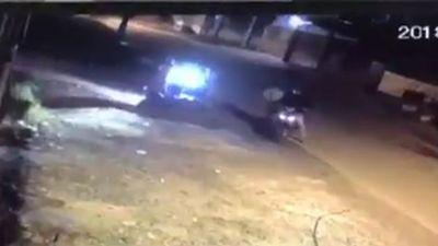 Xác định nhóm dùng bình xịt hơi cay tấn công, ép ngã phụ nữ, cướp xe máy ở TP.HCM