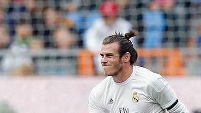 Gareth Bale và 14 cầu thủ chấn thương liên tục trong giới bóng đá