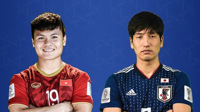 5 cuộc so tài đáng chờ đợi trong trận tứ kết Việt Nam - Nhật Bản