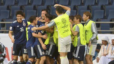 Tuyển Việt Nam được hưởng lợi trong ngày VAR ra mắt Asian Cup