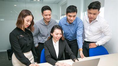 TT Consulting: Nơi phát triển sự nghiệp đầy triển vọng trong lĩnh vực tài chính