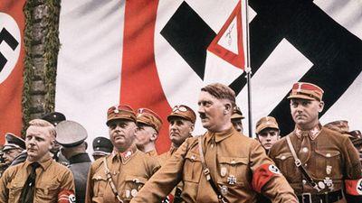 Vì sao Đức quốc xã được gọi là 'Đệ Tam Đế chế'?