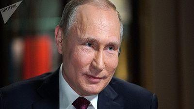 Tổng thống Nga Putin nói về việc Mỹ rút quân khỏi Syria