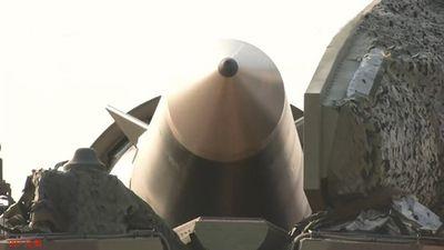 Chuyện chưa từng có, Trung Quốc công khai phóng thử tên lửa DF-26