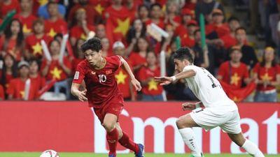 Điều ước của Công Phượng trước trận 'đại chiến' Asian Cup 2019