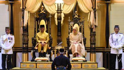 Malaysia có tân vương