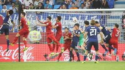 VAR cứu tuyển Việt Nam trước Nhật: Nóng cả Asian Cup