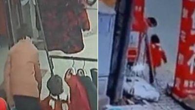 Người phụ nữ câm điếc dùng đồ chơi dụ bắt cóc bé gái 3 tuổi