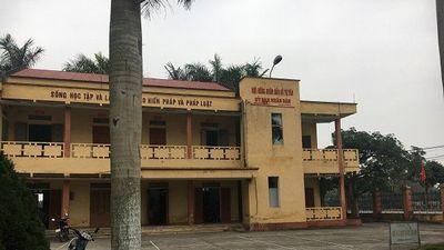 Thông tin bất ngờ về nghi phạm gây ra vụ cướp ngân hàng ở Thái Bình