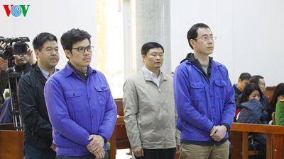 Cựu lãnh đạo Lọc hóa dầu Bình Sơn hưởng tiền tỷ 'cảm ơn'