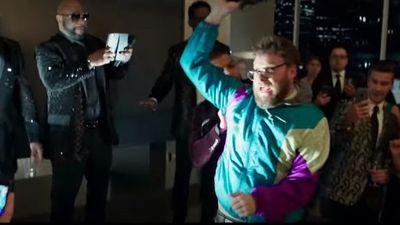 Ngoại trưởng Mỹ phải lòng Seth Rogen trong trailer giới thiệu 'Long Shot'