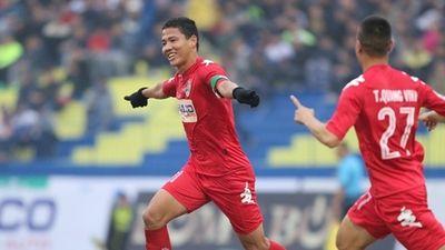 Clip: Anh Đức giúp B.Bình Dương 'hạ đẹp' Hà Nội FC ở Siêu Cúp Quốc gia