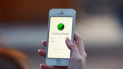 Tôi bị trộm rồi thành bạn của người mua chiếc iPhone ăn cắp