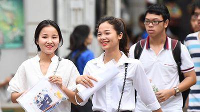 Trường nào xét tuyển bằng kết quả thi năng lực của ĐH Quốc gia TP.HCM?