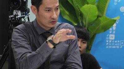 Huy Khánh quay lại màn ảnh rộng sau 7 năm chỉ đóng kép phụ