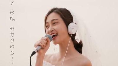 Dân mạng lùng dục nàng thơ nhan sắc đánh bật Jun Vũ, cover nhiều ca khúc ngọt lịm