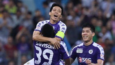 HLV đội Hà Nội: 'Chúng tôi không sợ Shandong Luneng'