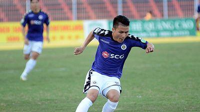 Fan Việt được xem trực tiếp trận Quang Hải gặp đội bóng của Fellaini